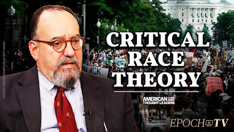The Invasion of Critical Race Theory a Direct Result of Black Lives Matter Protests | CLIP