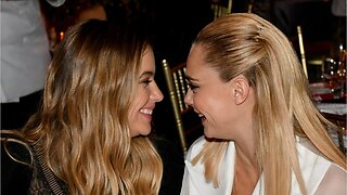Cara Delevingne And Ashley Benson End Their Relationship