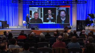 FlashPoint: SPECIAL God's Unfolding Plan! Hank Kunneman, Lance Wallnau, Mike Lindell, Mario Murillo