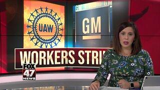 Economists: UAW strike could hurt Michigan economy