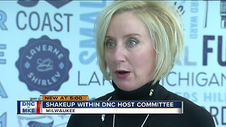 DNC Host Committee leaders ousted following investigation into 'toxic working environment'