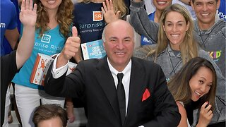 What It's Like To Audition For Shark Tank