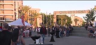 Water Street Plaza opens in Henderson