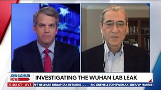 Investigating the Wuhan Lab Leak