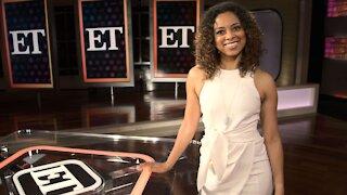 Nischelle Turner Is 'Entertainment Tonight's' First Black Woman Host