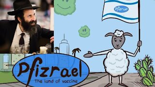 What is Going on With Israel and Mandatory Vaccines? Part 1 w Rabbi Michoel Green