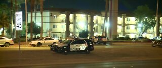 Police involved shooting near Boulder Highway in Las Vegas