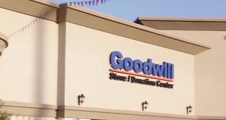 Goodwill stores reopening today