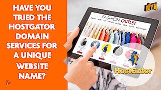 Why Should You Choose A Unique Website Name?
