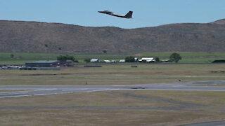 270th Air Traffic Control Squadron B-Roll
