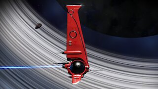 No Man's Sky - The Claws of Death Exotic Ship Location