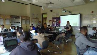 Colorado teachers express concerns getting back inside the classroom as coronavirus cases increase