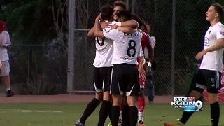 FC Tucson to join professional league