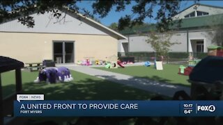 Child care costs are rising