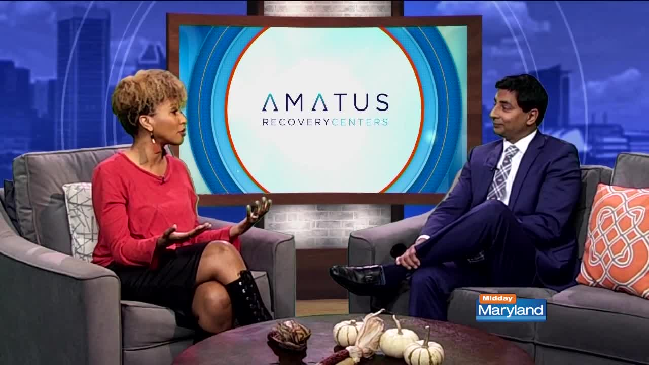 Amatus Recovery Center