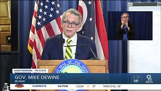 Gov. DeWine to release plans to reopen Ohio todayo