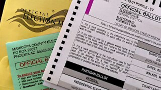 Hypocritical Democrats Try to Block TRANSPARENT Audit of Maricopa County Ballots