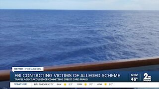 FBI contacting potential victims of alleged cruise travel agency fraud scheme