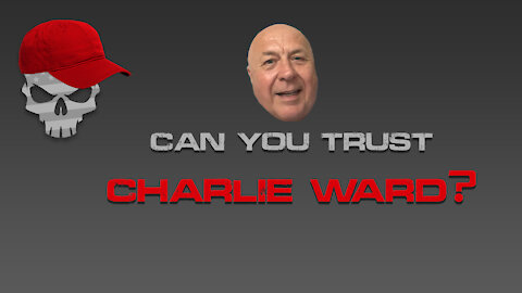Can You Trust Charlie Ward?