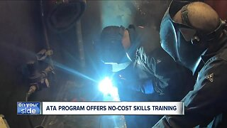 Tri-C's Advanced Technology Academy offers no-cost job skills training