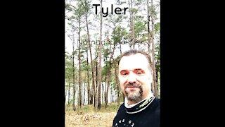 Tyler state park Texas