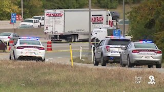 Police not ruling out self-defense in deadly I-75 shooting