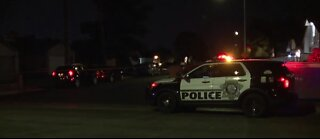 Man shoots neighbors | Breaking