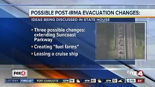 Hurricane Irma could prompt big changes by Florida legislators