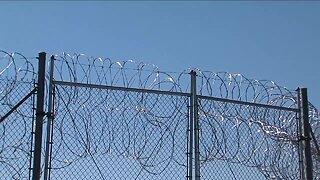 Coronavirus Marion prison