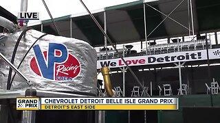 2019 Chevrolet Detroit Grand Prix