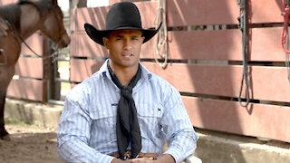 Top Bareback Rodeo Rider Anthony Thomas Shares Testimony