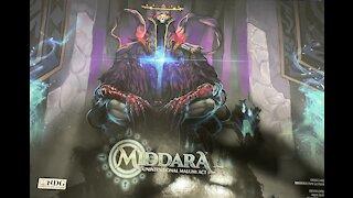 MIDDARA unboxing !