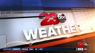 23ABC Evening weather update August 8, 2020