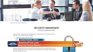 Theft Prevention & Awareness Month