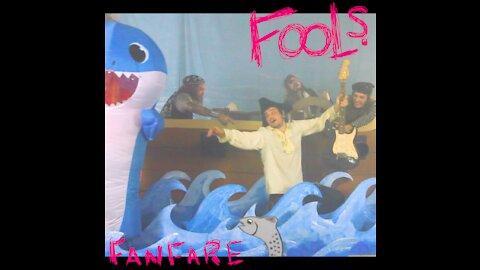Fanfare by FOOLS.