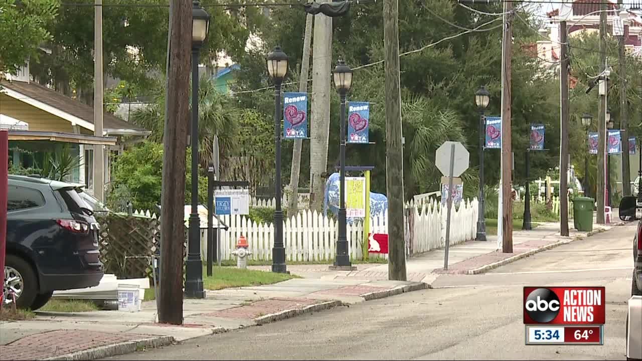 Bradenton community comes together after act of hate