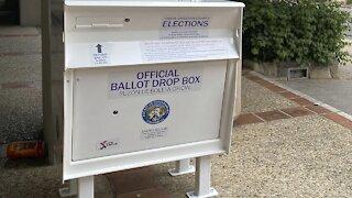 California AG Warns Republicans About Unofficial Ballot Boxes