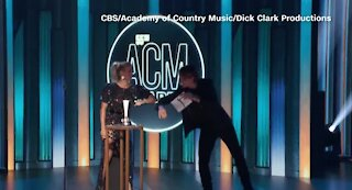 ACMA airs live from Nashville