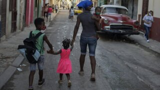Cuba Under Internet Blackout After Anti-Government Protests