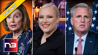 Meghan McCain REACTS over January 6th Committee Drama