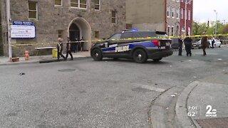 Gov. Hogan, Baltimore Mayor to meet about violent crime