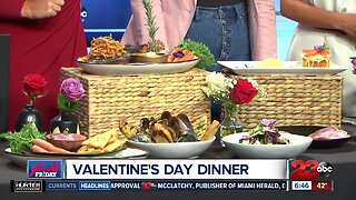 Foodie Friday: Valentine's Weekend at iDot x Ott