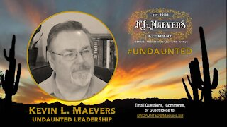 The Channel for Leaders, Innovators, and Entrepreneurs - Welcome to UNDAUNTED Leadership
