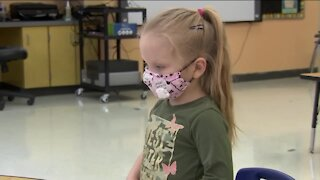 Frustrated parents want school district to change mask policy