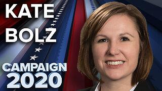Candidate Profile: Kate Bolz