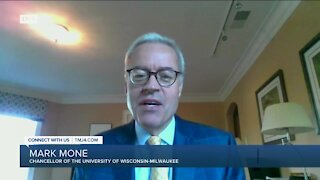 UW-M Chancellor weighs in on plans for students in the fall