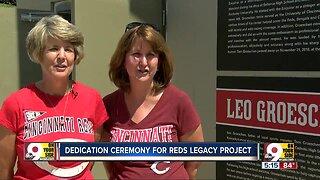Bellevue Vets baseball field undergoes $1M renovations
