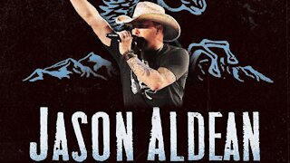 Jason Aldean returns to Park MGM for three-night engagement in December