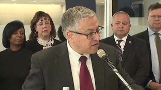 Cuyahoga County announces Opioid Crisis Mitigation Plan
