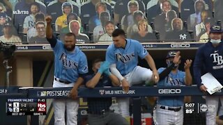 Rays embracing one-run games and tight finishes